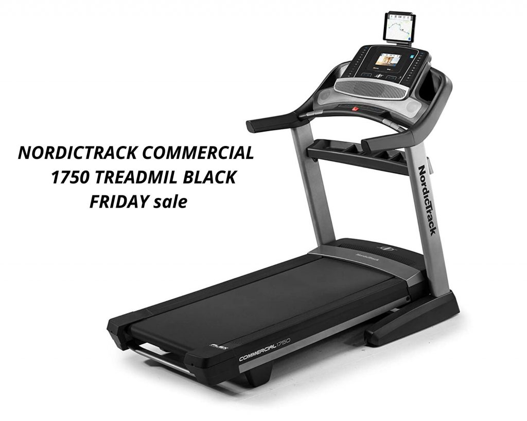 nordictrack commercial 1750 for sale