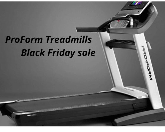 Best ProForm Treadmills deals 2020