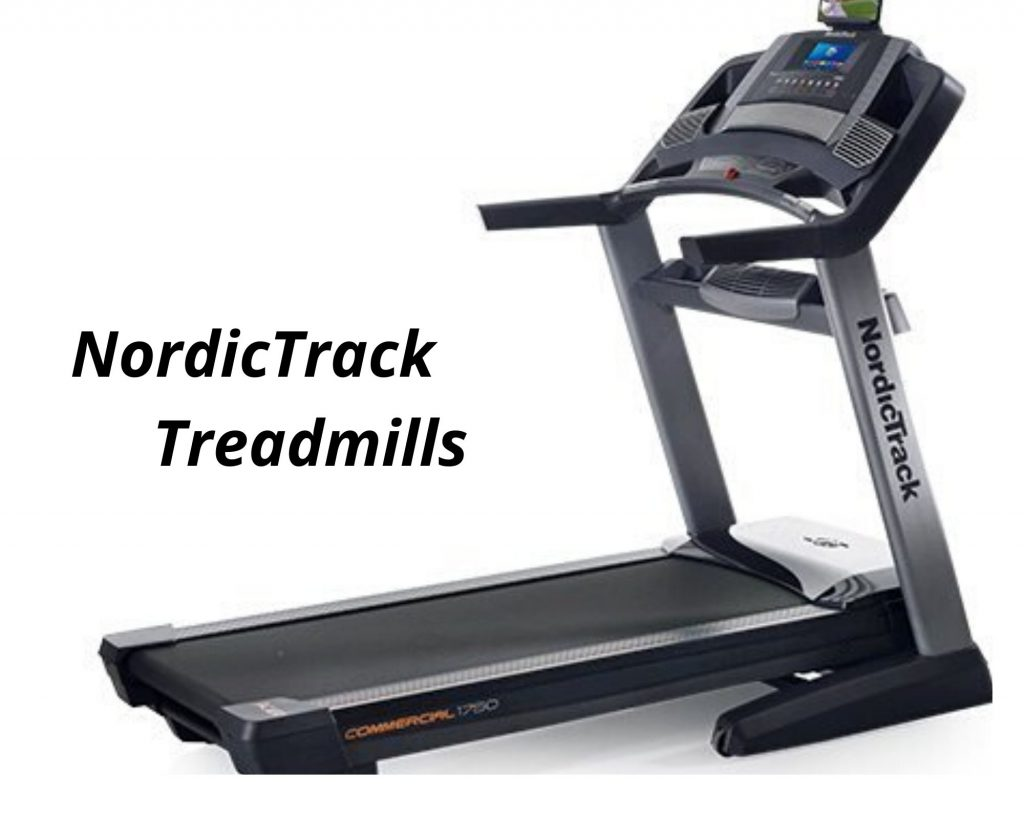 nordictrack treadmill models 2020