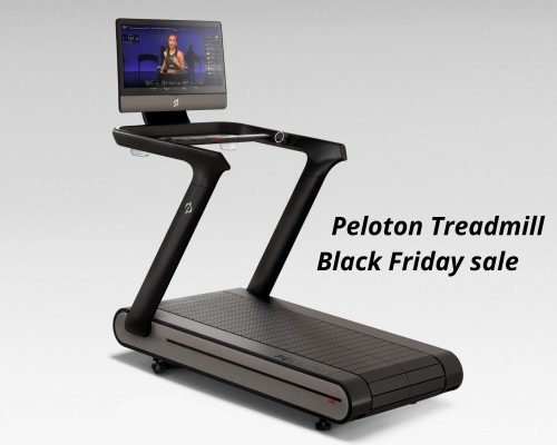 Best deals on Peloton Treadmill 2020