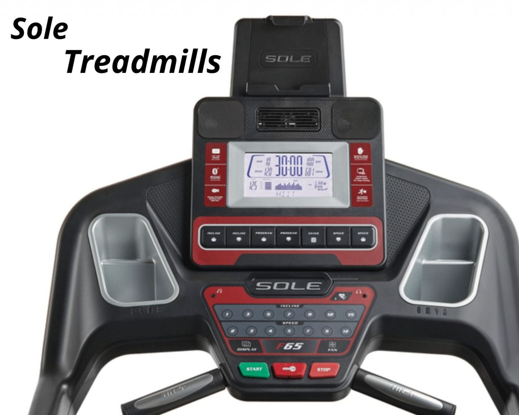 Best Sole Treadmills deal 2020
